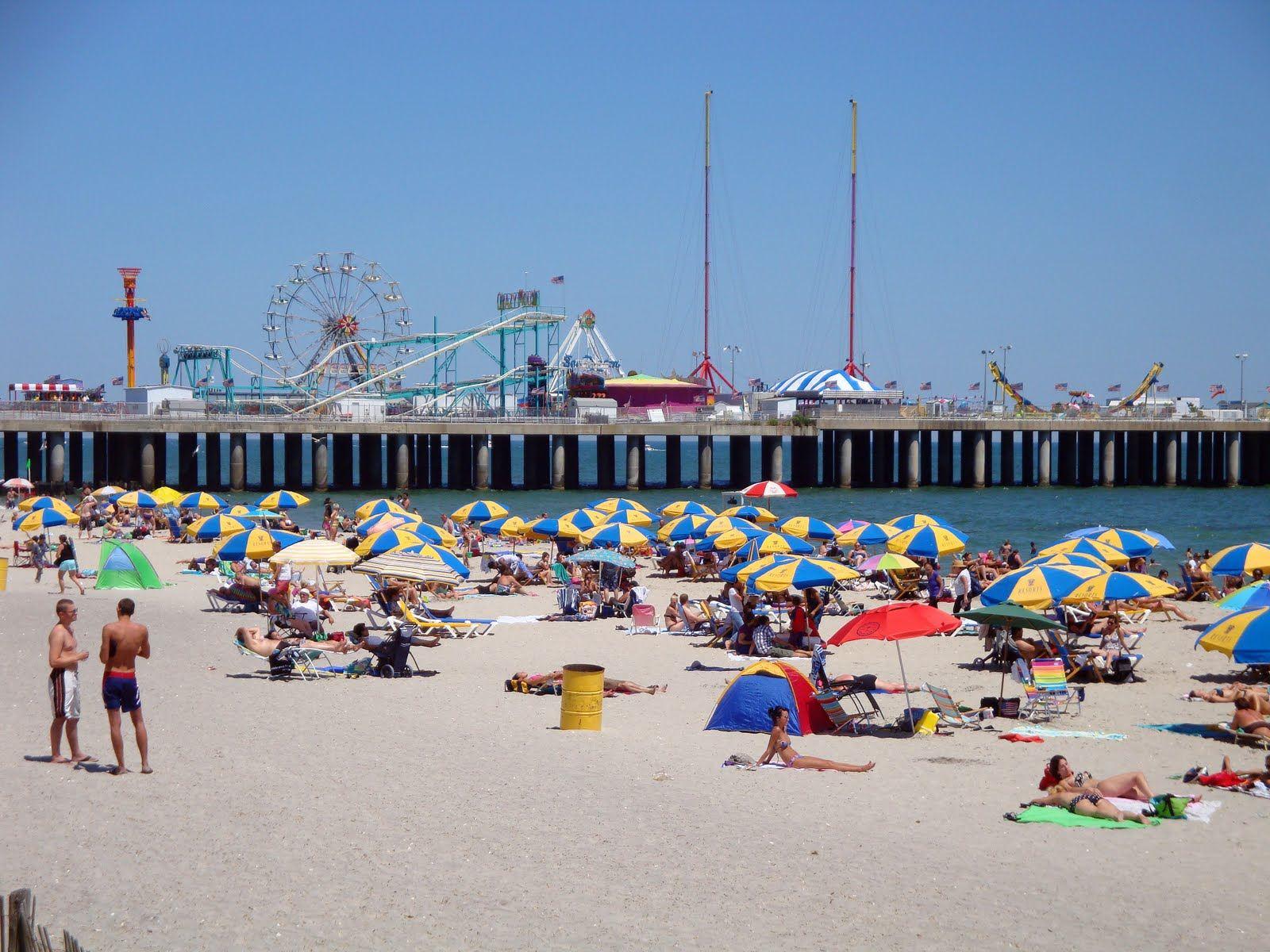 New Jersey Environmental Health Ociation 2018 Atlantic City Resorts Hotel